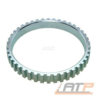 Abs-Ring Abs-Sensorring Antriebswelle 42-Zähne Hinten Smart For-Two Bj 04-07