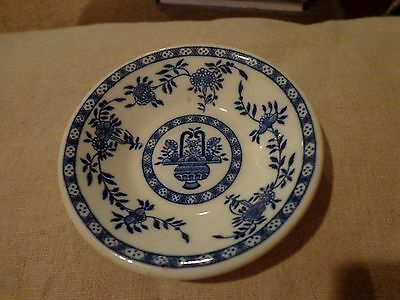MACDONALD & GEHM INC NEW YORK / BAILEY - WALKER CHINA SMALL DISH
