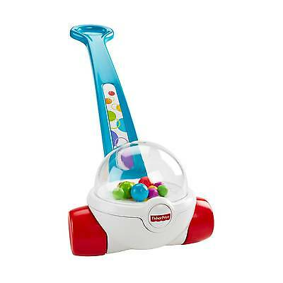 Fisher-Price® Brilliant Basics Corn Popper Push Toy