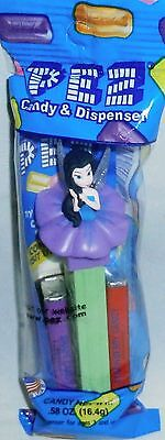 DISNEY FARIES  Pez Dispenser  SILVERMIST