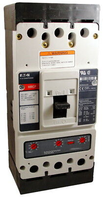 Eaton / Cutler-Hammer HMCP400W5C / HMCP400W5 - Certified Reconditioned