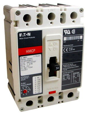 Eaton Cutler-Hammer KT3350T Certified Reconditioned