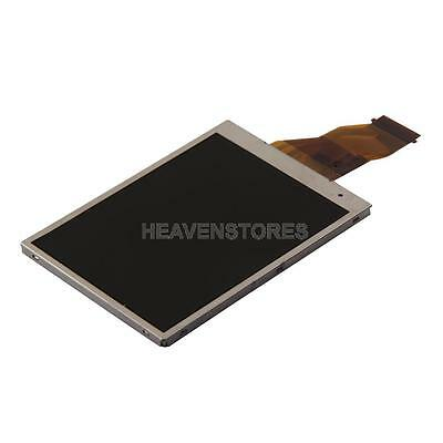 LCD Screen Display REPAIR PART for Nikon Coolpix S5100 REPLACEMENT + BACKLIGHT