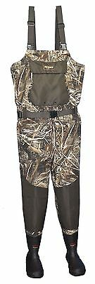 Rogers Toughman Supreme Breathable Waders Rog-251 Mens Size 10