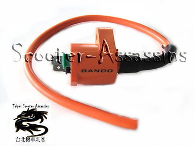 BANDO RACE IGNITION COIL for SYM JET BASIX 50
