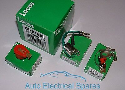 lucas 45D 45D4 distributor ignition service kit for CLASSIC Mini MGB GT