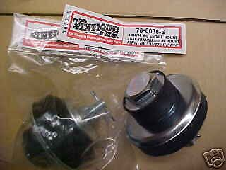 Flathead ford 1937-48 motor mount kits