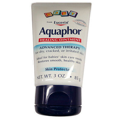NEW Aquaphor Baby Healing Ointment 3 Ounces