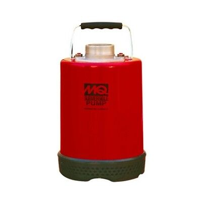 """MultiQuip ST2037 2"""" Impeller Disc/Electric Submersible Pump 1HP 120V/Max 37'"""