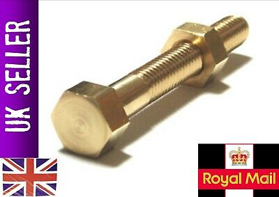 NUT off BOLT PK micro psychic close up magic trick and extra batteries FREE