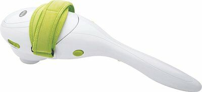 Scholl Muscle Therapy 2 In 1 Percussion Massager With Infrared Heat DRMA7301UK