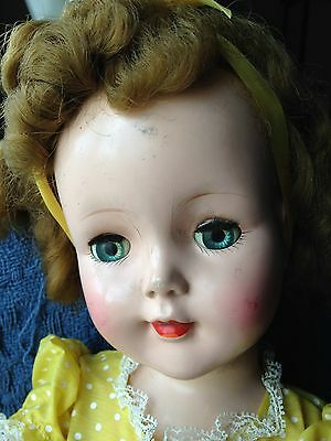 """American Character Doll Sweet Sue 24"""""""