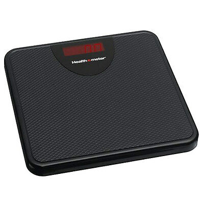 Health o Meter HDR900DK-05 Compact Digital Scale with LED Display
