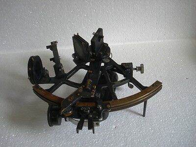 TAMAYA  Marine Sextant - No. 32076 -  JAPAN