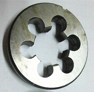 BSPP Right hand Thread Die Select Size