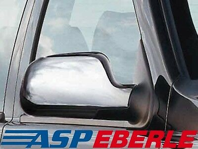 Spiegelcoverset ABS/Chrom Jeep Grand Cherokee WJ 99-04