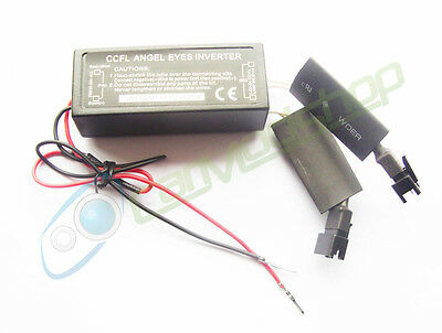 Ccfl Angel Eyes Replacement Inverter Ballast Custom Lighting Spare Part