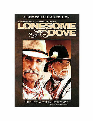 Lonesome Dove [2 Discs] [Collector's Edition] DVD