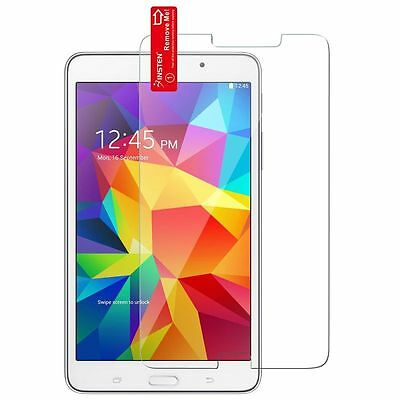 3X HD Clear Screen Protector LCD Film Shield For Samsung Galaxy Tab 4 7 7.0 T230