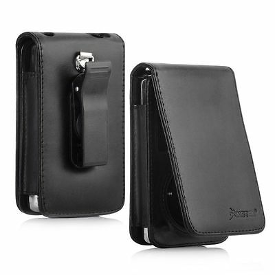 Leather Case Cover For Ipod Apple Video Classic 80Gb 80