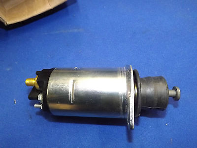 New Delco Remy Solenoid 10457061