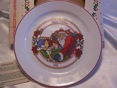 VISIONS OF SUGAR PLUMS Corelle 1991 #6014112 Corning