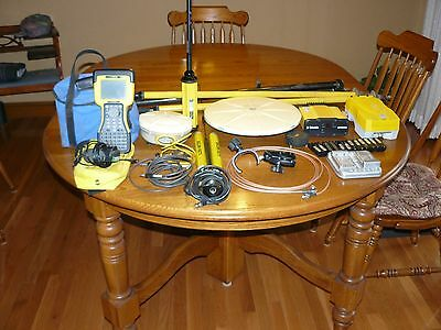 Trimble GPS 5700 Base and 5800 Rover complete system
