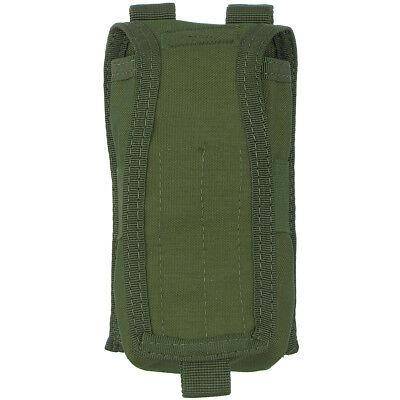 Condor Tactical Molle Radio Pocket Communication Pouch Webbing Holder Olive Drab