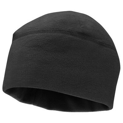 Condor Tactical Watch Commando Cap Docker Hat Short Beanie Security Police Black