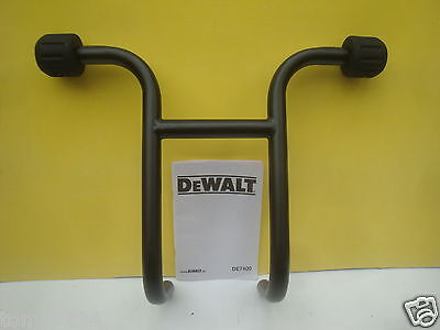 Brand New Dewalt Tubular Foot Stand For De7400 Rolling Stand A25226