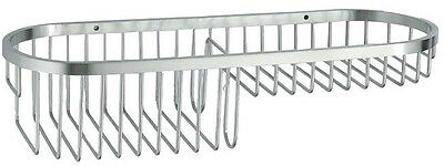 Stainless Steel DOWELL 2105 01 Bathroom Accessories Shower Single Wire Basket