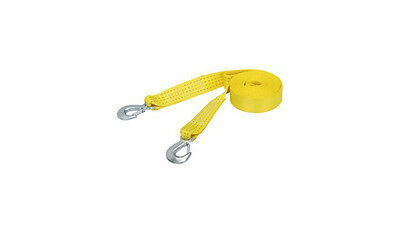 "2"" X 20 Ft. Heavy Duty 8500 LB Capacity Tow Strap"