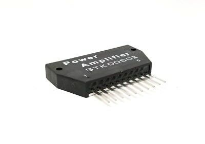 Stk0050Ii   Power Amplifier Sanyo + Heat Sink Compound