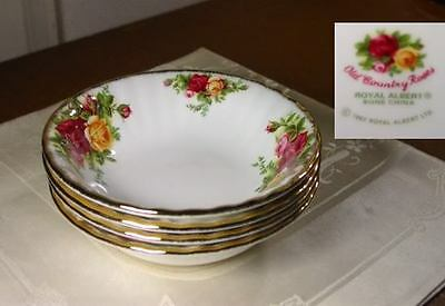 Royal Albert OLD COUNTRY ROSES Fruit Bowl (S) - NEW!