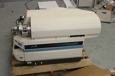 MDS Sciex Wallac 1445  MS2 API 2000 LC/MS/MS AUTOSAMPLER ROUGHING PUMP