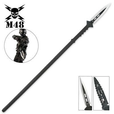 United Cutlery M48 Talon Survival Hunting Knife Spear UC2961 - Pig Sticker Spear