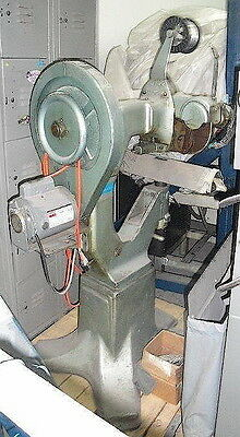 Interlake S3A Heavy Duty Stitcher