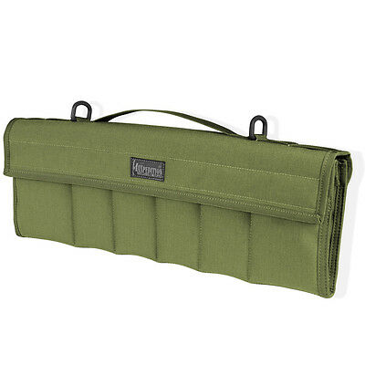 Maxpedition 12-Knife Case   DODECAPOD  . 1461G . OD GREEN