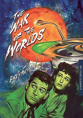 The War of the Worlds - Barry Forshaw - 9781844578115