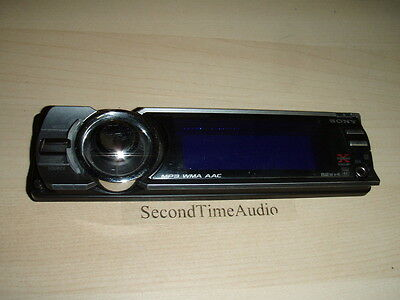 Sony CDX-GT920U Faceplate Only- Tested Good Guaranteed!