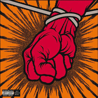 Metallica : St. Anger CD 2 discs (2003) Highly Rated eBay Seller, Great Prices