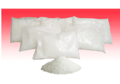 Paraffin Wax Pellets for Candle Making - Choice of Weight