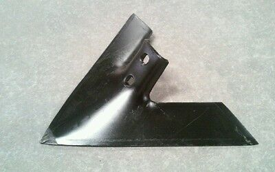 """Chisel Plow Point ,18""""  Sweep 5/16  Thick- Heavy Duty 2 1/4 Hole Cntrs F50-18-5K"""