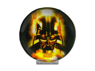 Darth Vader Star Wars Mini Painted Plate