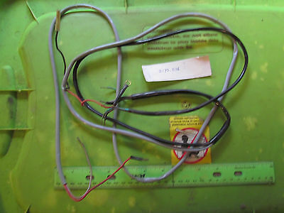 NOS 21M Montesa 247 Cota 247C Main Wire Loom Harness p/n  2170.034