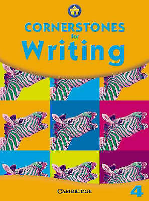 Cornerstones for Writing Year 4 Evaluation Pack: Cornerstones for Writing Year 4