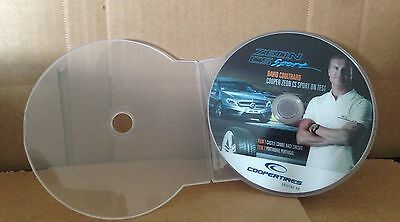 CD DVD Thermal printing, duplication and clear clam shell (waterproof and gloss)