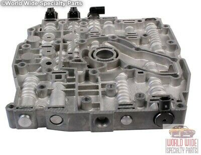 GM 4L60E, 4L65E, 4L70E Valve Body 2003-2008(1 YEAR WARRANTY) Sonnax