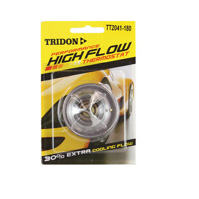 TRIDON THERMOSTAT TO SUIT HOLDEN PIAZZA 2.0lt TURBO 1986 - 1987 (HI-FLOW)