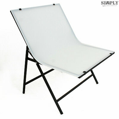 Foldable Non-Reflective Table Top Photography Shooting Table Photographic Table